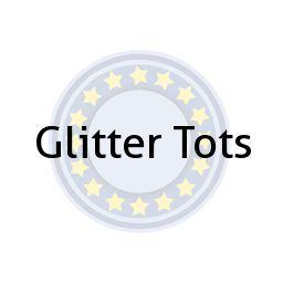 Glitter Tots